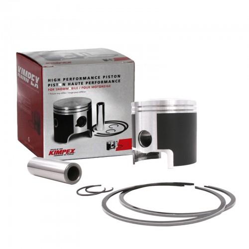 Piston Ring Set YAMAHA PHAZER II 72.00MM /'90-94 500cc