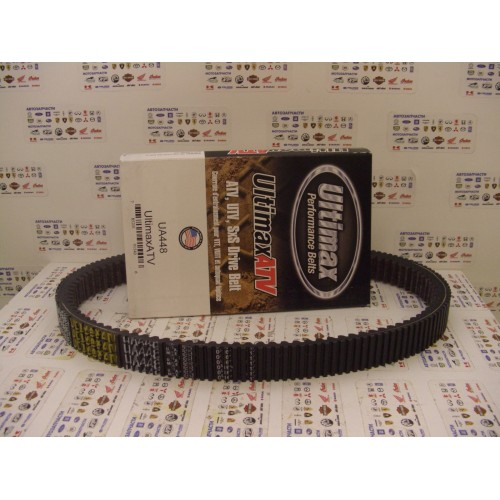 EPI 2009-2013 Sportsman 850 XP BELT SEVERE DUTY POL WE265015 Polaris