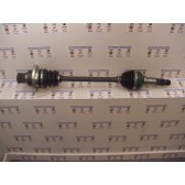 REAR DRIVE SHAFT A