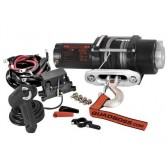 WINCH 3500LB W/SYNTHETIC QB