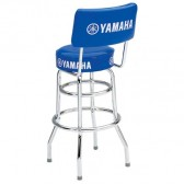 COUNTER STOOL W/BACK